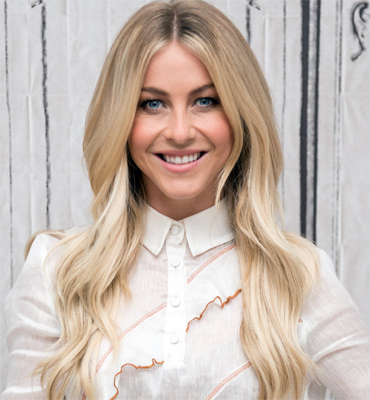 Julianne Hough Verified Contact Details ( Phone Number, Social Profiles)   Profile Info