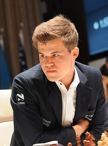 Magnus Carlsen Verified Contact Details ( Phone Number, Social Profiles) | Profile Info