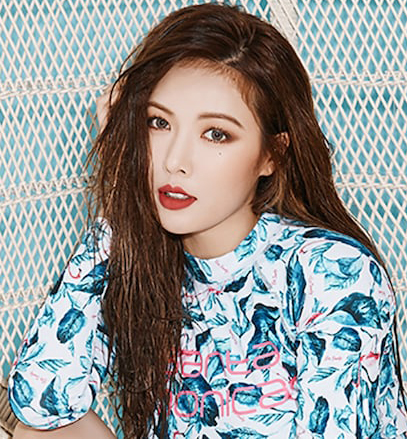 Hyuna Verified Contact Details ( Phone Number, Social Profiles) | Profile Info