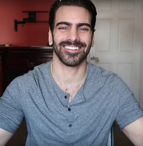 Nyle Dimarco Verified Contact Details ( Phone Number, Social Profiles) | Profile Info