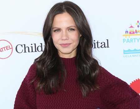 Tammin Sursok Verified Contact Details ( Phone Number, Social Profiles) | Profile Info