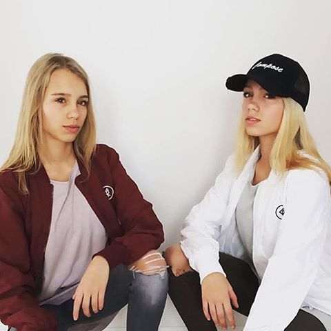 LISA AND LENA – Contact Phone Number, Social Media Links | Quick facts